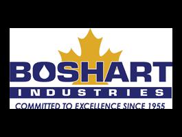 BOSHART