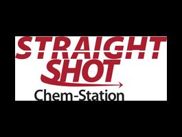 STRAIGHT-SHOT